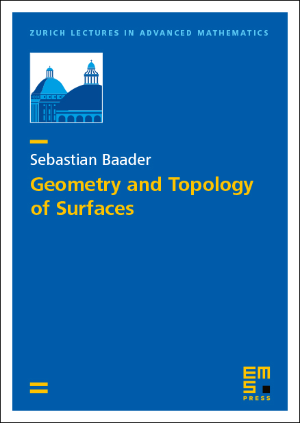 Geometry and Topology of Surfaces