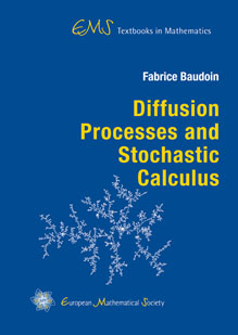 Diffusion Processes and Stochastic Calculus