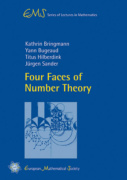 Four Faces of Number Theory