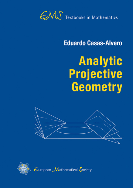 Analytic Projective Geometry
