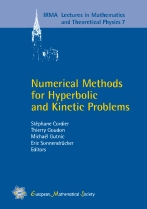 Numerical Methods for Hyperbolic and Kinetic Problems