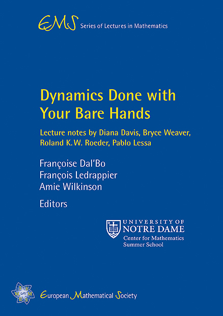 Dynamics Done with Your Bare Hands