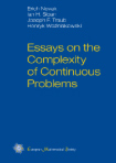 Essays on the Complexity of Continuous Problems
