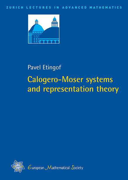 Calogero–Moser systems and representation theory