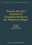 Thomas Harriot's Doctrine of Triangular Numbers: the 'Magisteria Magna'