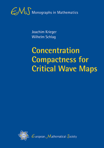 Concentration Compactness for Critical Wave Maps