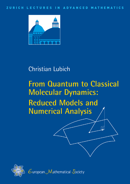 EMS - European Mathematical Society Publishing House