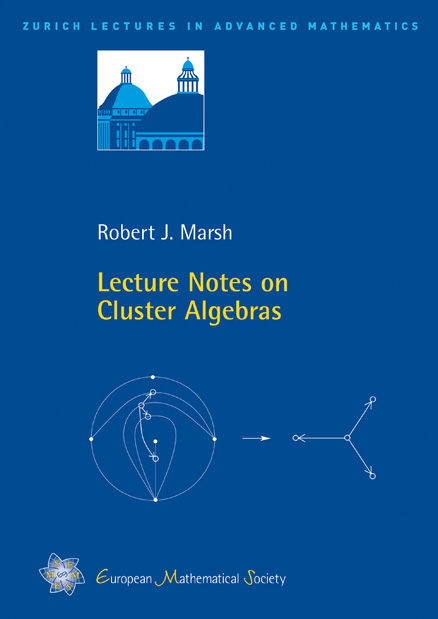 Lecture Notes on Cluster Algebras