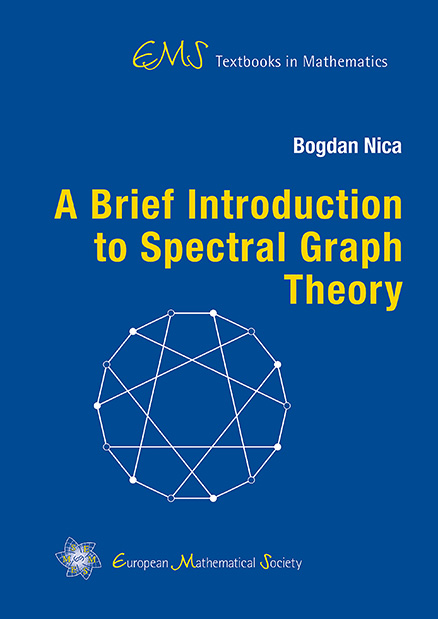 A Brief Introduction to Spectral Graph Theory