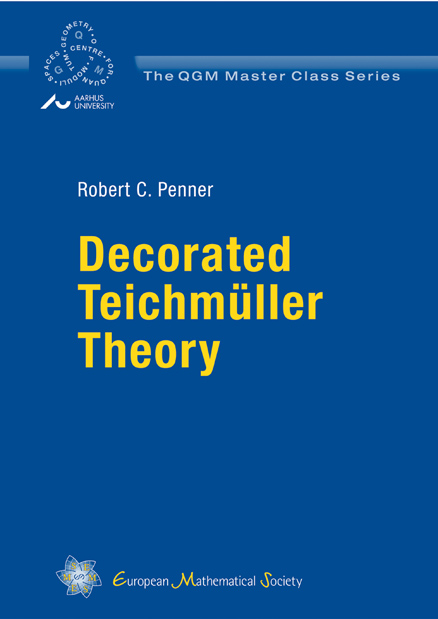 Decorated Teichmüller Theory