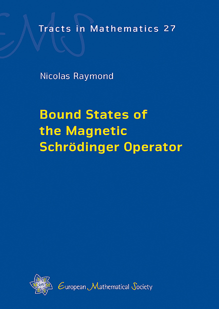 Bound States of the Magnetic Schrödinger Operator