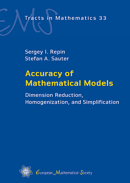 Accuracy of Mathematical Models