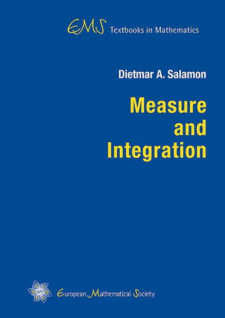 Ems european mathematical society publishing house measure and integration fandeluxe Images