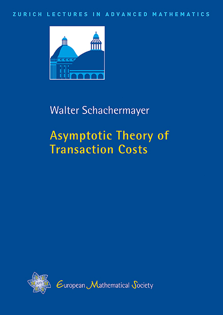 Asymptotic Theory of Transaction Costs