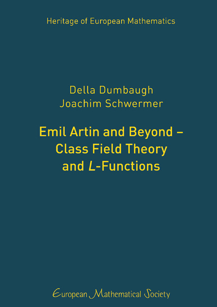 Emil Artin and Beyond – Class Field Theory and $L$-Functions