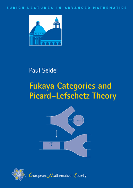 Fukaya Categories and Picard–Lefschetz Theory