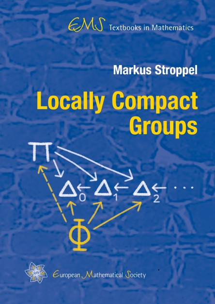 Locally Compact Groups