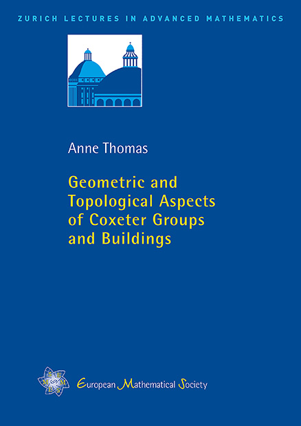 Geometric and Topological Aspects of Coxeter Groups and Buildings