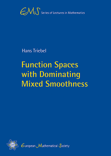 Function Spaces with Dominating Mixed Smoothness