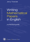 Writing Mathematical Papers in English