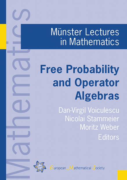 Free Probability and Operator Algebras