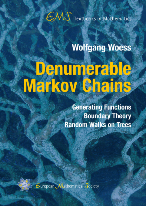 Denumerable Markov Chains